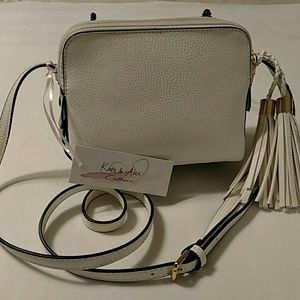 Kate & Alex Mini Crossbody Bag